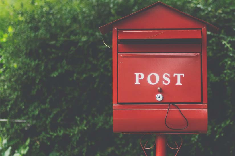 Effective direct mail marketing in a digital age