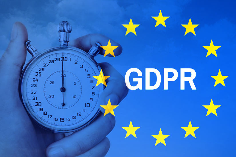 Why you need to clean your data to be GDPR compliant