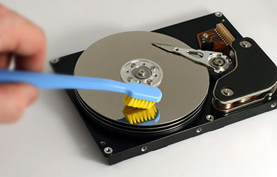 The importance of data cleansing